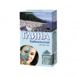 Błękitna Bajkalska Glinka kosmetyczna