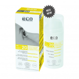 Emulsja na słońce SPF 20 100ml ECO Cosmetics