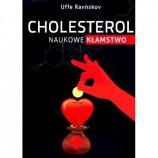 Cholesterol naukowe kłamstwo Uffe Ravnskov
