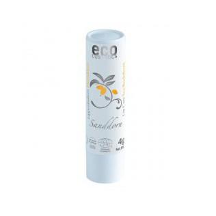 Balsam do ust w sztyfcie z rokitnikiem ECO Cosmetics