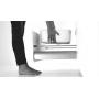 EcoPerla Profine Zero 300 GPD filtr odwróconej osmozy podszafkowy lub do szuflady