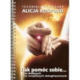 Techniki akupresury A. Rospond