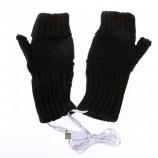 Rękawiczki grzejące USB
